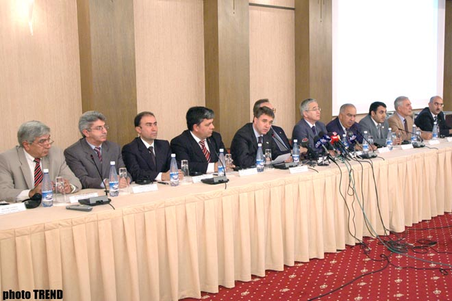 Unions operating in Azerbaijan signed appeal to country's President