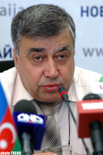 Azerbaijan backs training of new generation of nuclear physicists