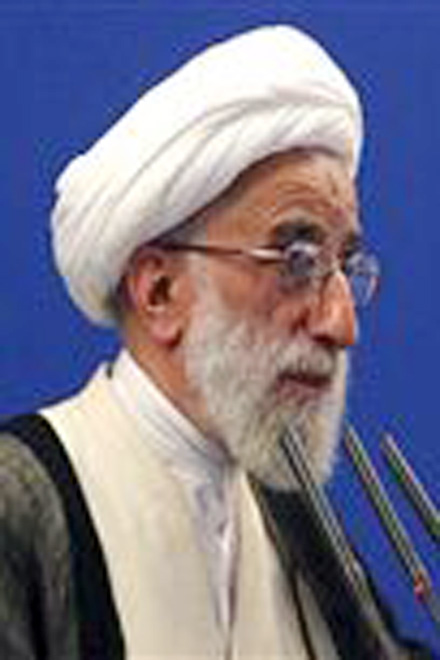 Iranian Guardian Council: Muslims worldwide must help to free Bahrain