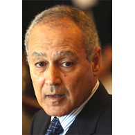 Egyptian FM expected