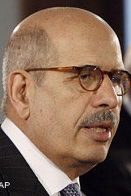 ElBaradei's coalition outlines seven demands for Egyptian reform