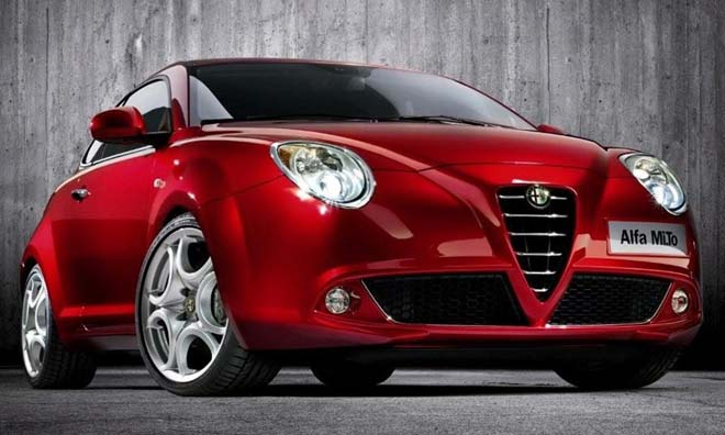 Fiat in talks with Detroit 3 over Alfa Romeo production