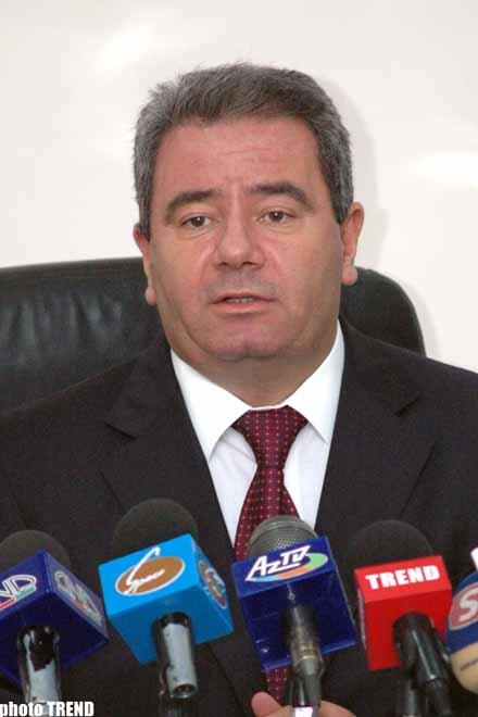 CeBiTCiS Exhibition Raises Interests of Regional Companies: Communications Minister