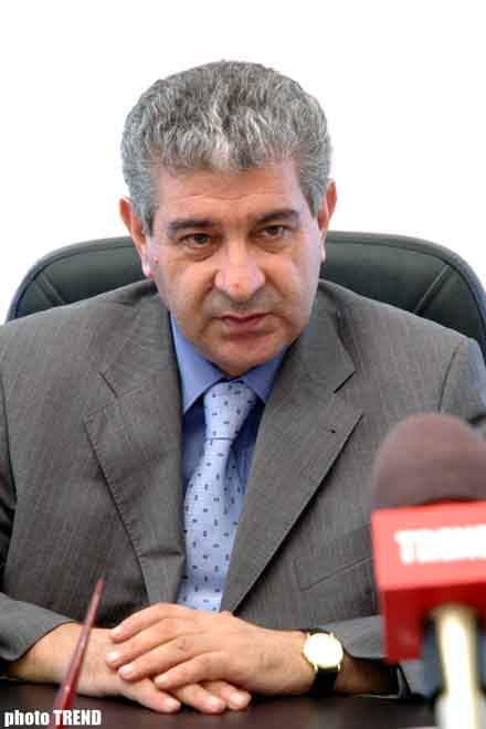 Mutual Visits of Azerbaijani and Armenian Intellectuals Brought New Elements to Process of Nagorno-Karabakh Conflict Settlement: Deputy Chairman of Ruling Party (video) - Gallery Image