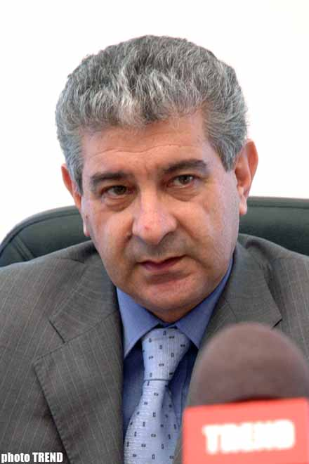 Ruling party official: Activities of political parties in Azerbaijan are not enough to be financed by state