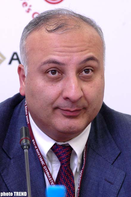 European Championships Can Frequently be Held in   Baku: Vice President of Azerbaijani Gymnastic Federation