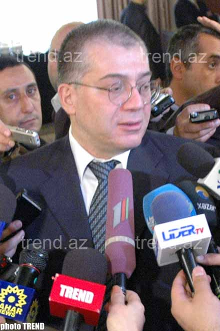 Armenia Should Refrain from Extreme Position to Separate Nagorno-Karabakh from   Azerbaijan – Deputy Minister (video) - Gallery Image