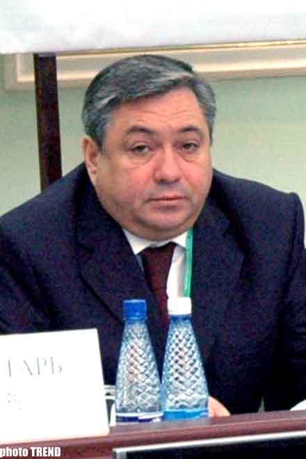 Construction of Baku-Tbilisi-Kars Railway to be Completed by 2009 : Head of Azerbaijani Railway