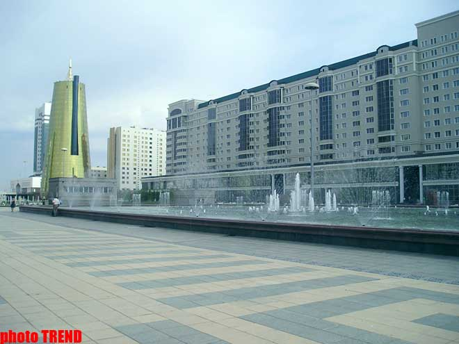 Kazakh oil production increased by 2.5 % Jan-May 2011