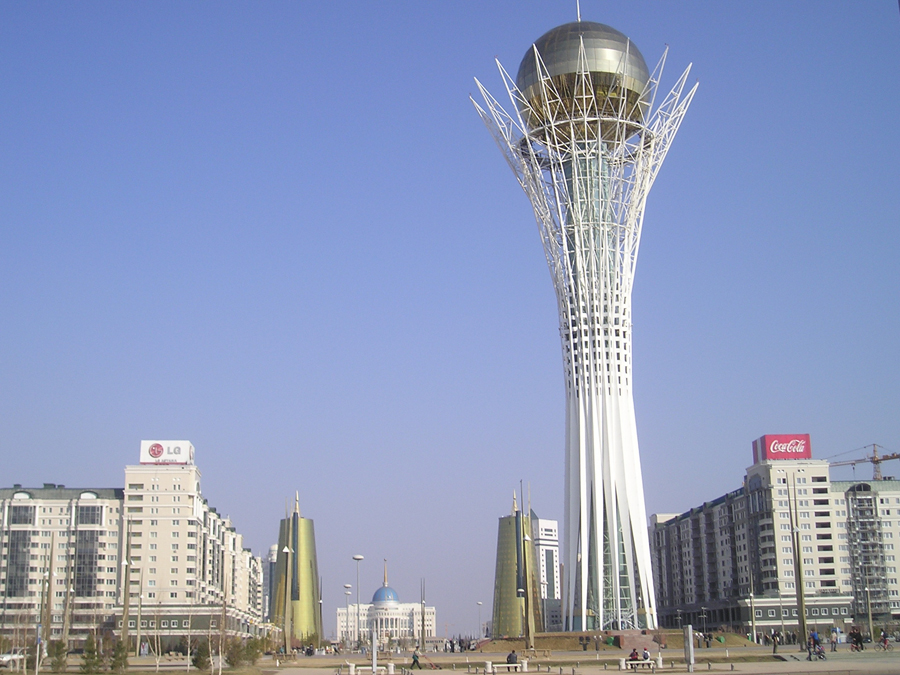 Kazakhstan intends to create technology planning system