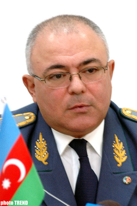 Single window principle will allow to reduce registration time in Azerbaijan's check points to 20 minutes: State Customs Committee