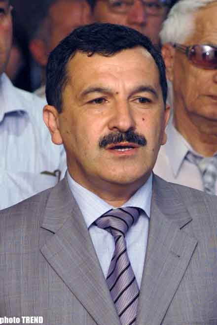 MP urges to reflect Azerbaijan's positive changes in its Constitution