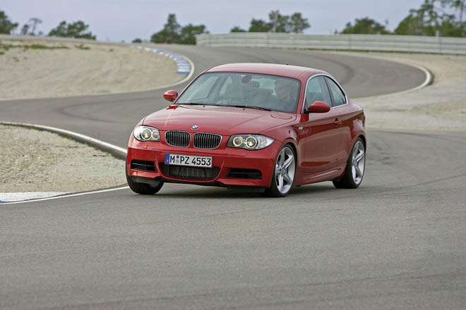 BMW 135i Coupe SA pricing announced - Gallery Image