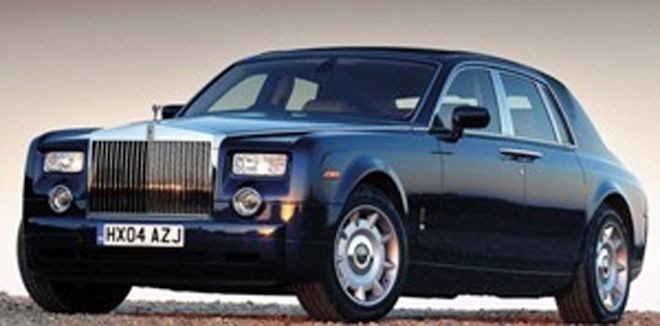 New Rolls-Royce Coupe is already sold-out
