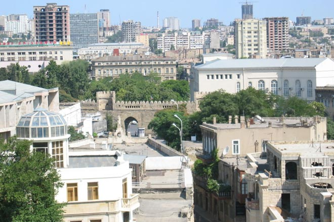 Over 7,000 foreigners deal with legal activity in Azerbaijan