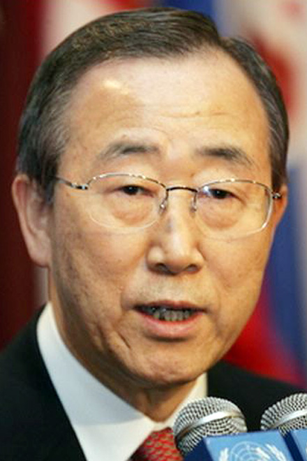 UN chief to travel to Africa