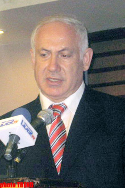 Netanyahu says West Bank barrier to stay for now