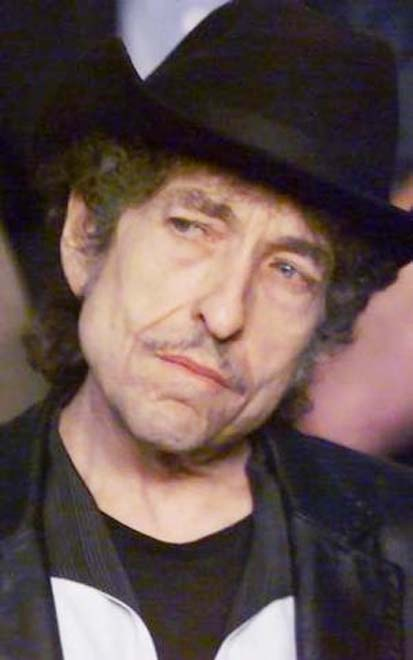 Bob Dylan audio book launched