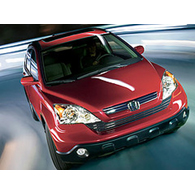 Honda due to launch their new CR-V in India - Gallery Image
