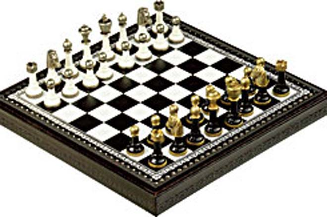 Azerbaijani chess players do not let Armenians become champions before appointed time