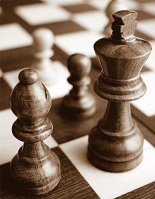 Azerbaijani chess team played a draw with Israel