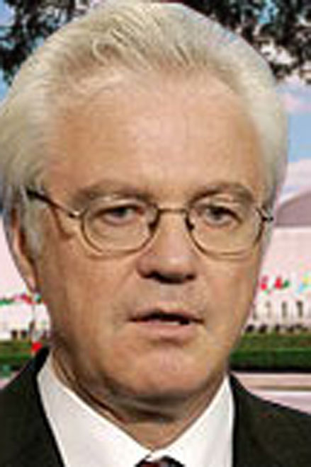 UN Security Council Would not Resort to Force if   Iran Fails to Comply with the New Resolution - Churkin