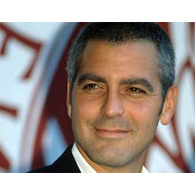 George Clooney -  Hollywood actors 'keep darfur aid helicopters in the air'