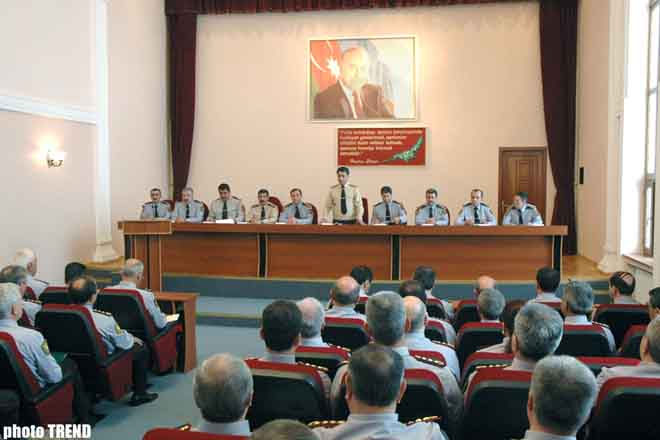 More than 2,600 criminal facts related to drugs was found in Azerbaijan last year