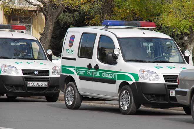 В Баку в дни праздника Новруз дорожная полиция проведет рейды, связанные с пешеходами