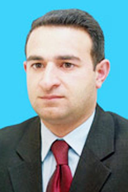 Appeal for Arrest of Representative of Azerbaijani Candidate for Presidential Position in Georgia