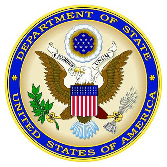US Department of State Calls Armenian Authorities to Remove 'Considerable Problems' in Presidential Elections