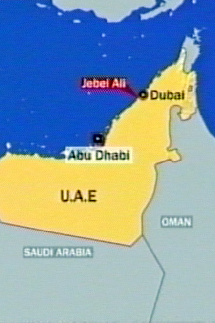 Palestinians, Lebanese Shi'ites forced to leave UAE