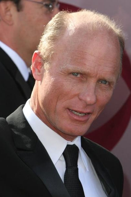 Ed Harris detained at Heathrow airport