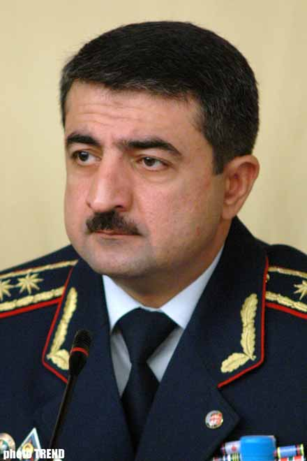 Large-Scale Military   Trainings Will Take Place on On-shore and Off-shore Borders of Azerbaijan: Chief of State Border Service