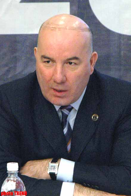Head of NBA Says Azerbaijan Central Bank to Determine Priorities in Anti-Inflation Policy