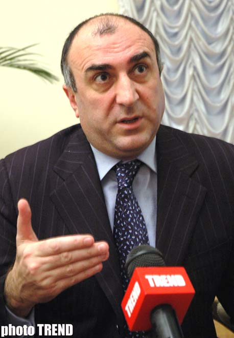 Frozen Conflicts are Key Challenge for South Caucasian Countries  Azeri Foreign Minister