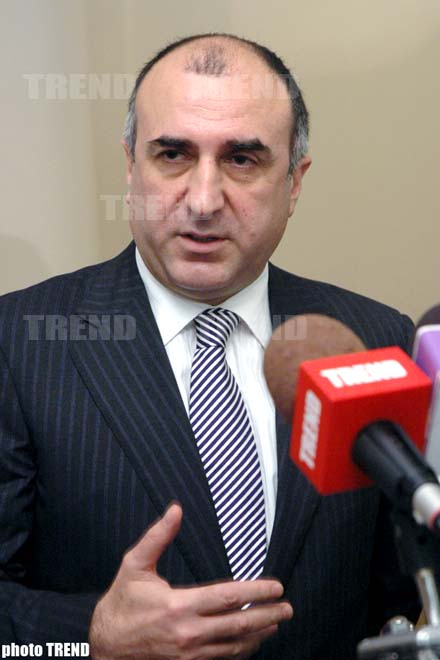 Azerbaijan and  Turkmenistan Agreed to Restore Activities of Turkmen Embassy in   Baku: Foreign Minister