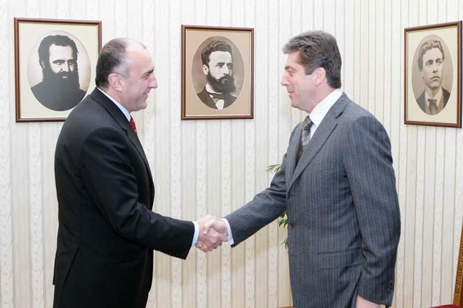Azərbaycan Bolqarıstanı qeyri-neft sektorunda əməkdaşlıq etməyə dəvət edir