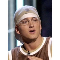 Eminem 'doing Well' After Heart Scare