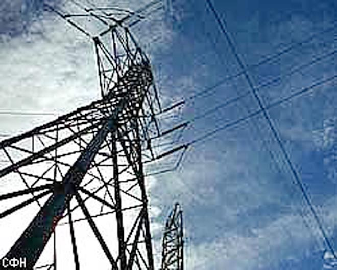 Turkey's electricity consumption in February up 12.8 percent