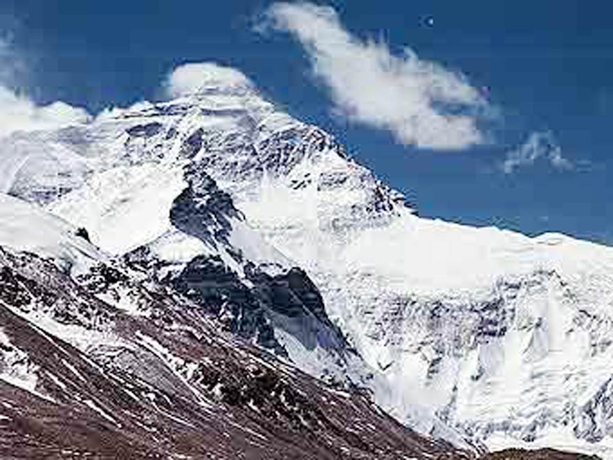 Nepal bans solo, double amputee, blind climbers from Everest mountaineering