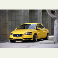 Volvo C30 by Evolve - Gallery Image