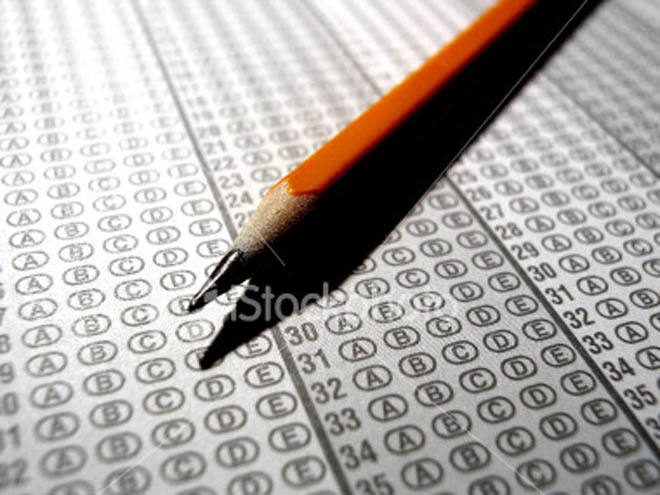 This year's first entrance examinations are being held in Azerbaijan