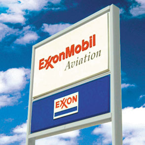Most of Exxon's new work to be in oil, not natural gas