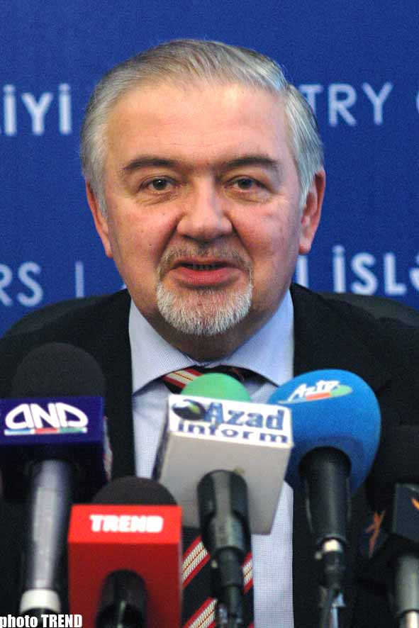 OSCE Minsk Group Does Not Support Draft Resolution on Situation in Occupied Territories of   Azerbaijan