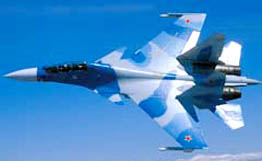 Official: Russia tests 5th-generation fighter jet