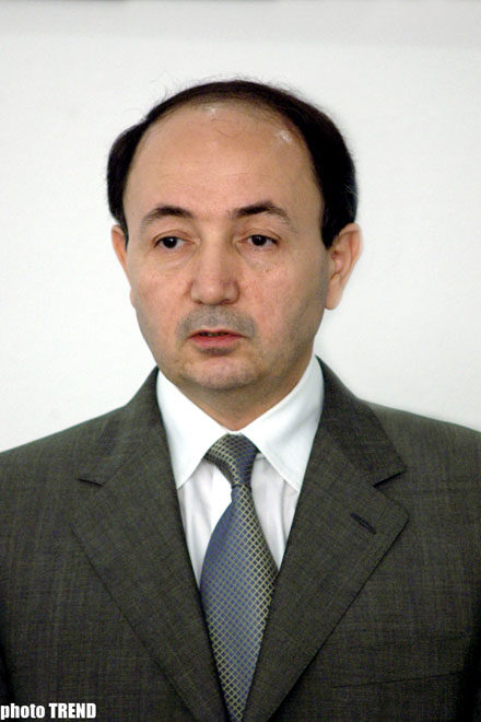 2006 was a Memorable Year for Azeri Justice Ministry  Azeri Minister