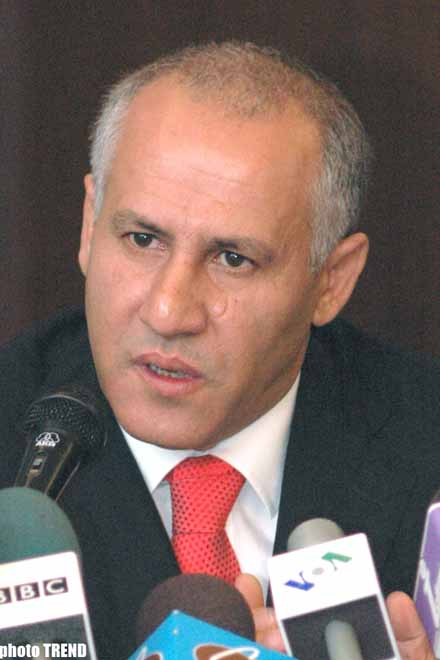 Azerbaijani Labour Minister: Payment of Targeted Social Assistance Has Disadvantages