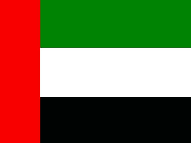 UAE willing to support non-sectarian government transformation in Syria