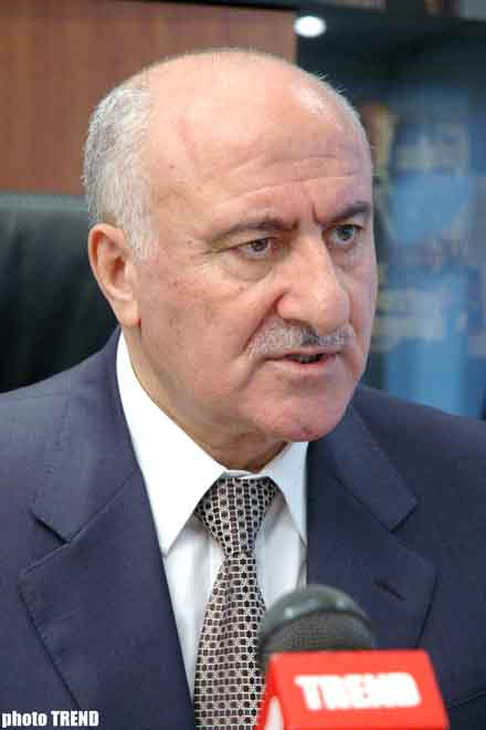 Experts developing documents on Azerbaijani-Russian uncoordinated border areas